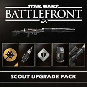 Star Wars Battlefront Scout Upgrade Pack Key Kaufen Preisvergleich