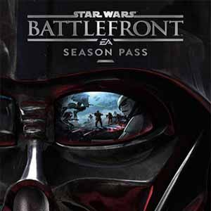 Star Wars Battlefront Season Pass PS4 Code Kaufen Preisvergleich