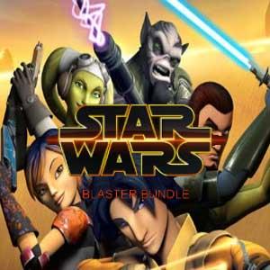 Star Wars Blaster Bundle Key Kaufen Preisvergleich