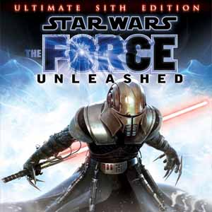 Star Wars Force Unleashed The Ultimate Sith Xbox 360 Code Kaufen Preisvergleich