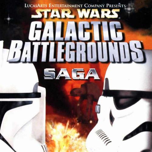 Star Wars Galactic Battlegrounds Saga Key Kaufen Preisvergleich