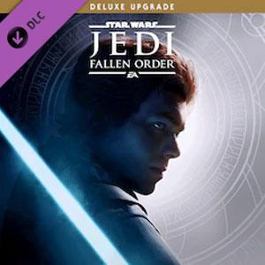 STAR WARS Jedi Fallen Order Deluxe Upgrade