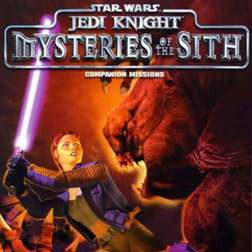 Star Wars Jedi Knight Mysteries of the Sith Key Kaufen Preisvergleich