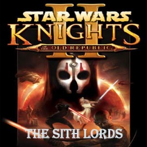 Star Wars Knights of the Old Republic 2 The Sith Lords Key Kaufen Preisvergleich