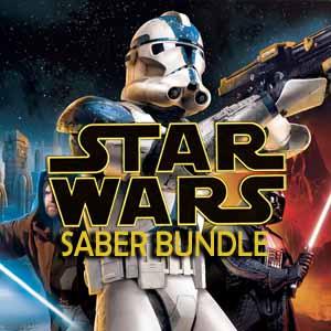 Star Wars Saber Bundle Key Kaufen Preisvergleich