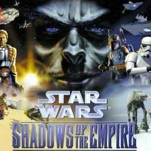 Star Wars Shadows of the Empire Key Kaufen Preisvergleich