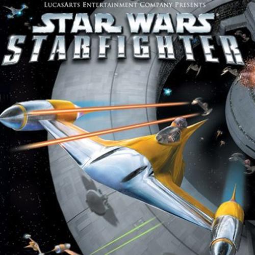 Star Wars Starfighter Key Kaufen Preisvergleich