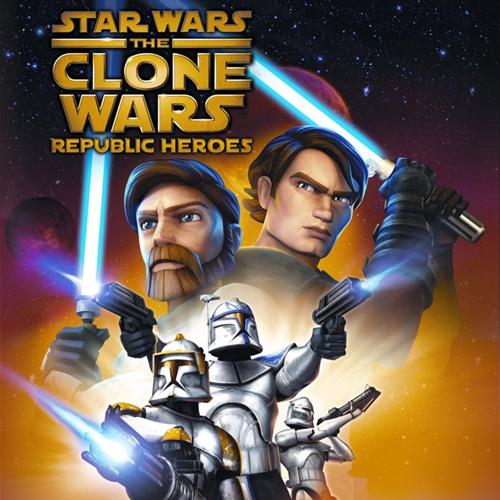 Star Wars The Clone Wars Republic Heroes Xbox 360 Code Kaufen Preisvergleich