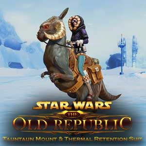 Star Wars The Old Republic Tauntaun Mount and Thermal Retention Suit Key Kaufen Preisvergleich