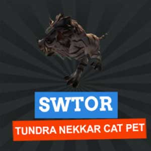 Star Wars The Old Republic Tundra Nekarr Cat Pet Key Kaufen Preisvergleich
