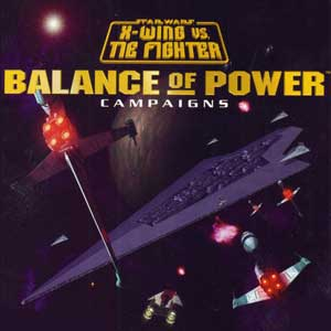 STAR WARS X-Wing vs TIE Fighter Balance of Power