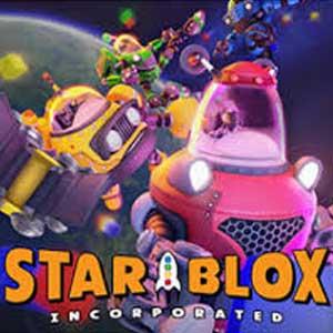 StarBlox Inc