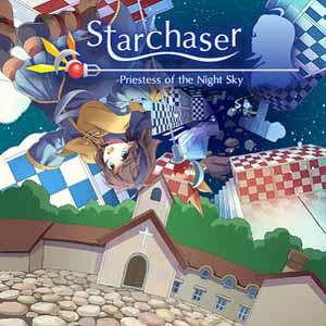 Starchaser Priestess of the Night Sky Key Kaufen Preisvergleich