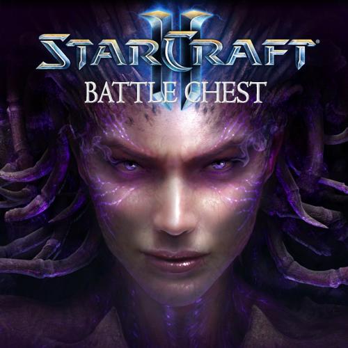 StarCraft 2 Battle Chest Key Kaufen Preisvergleich