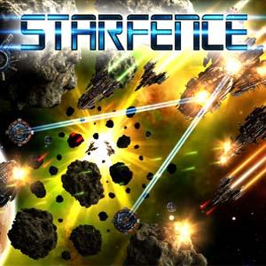 StarFence Key Kaufen Preisvergleich