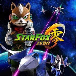 StarFox Zero Nintendo Wii U Download Code im Preisvergleich kaufen