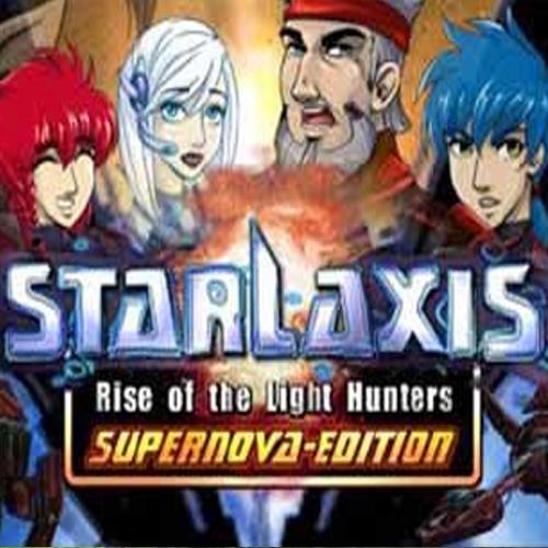 Starlaxis Supernova Edition Key Kaufen Preisvergleich