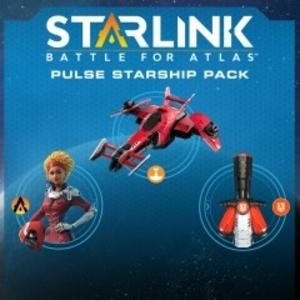 Kaufe Starlink Battle for Atlas Digital Pulse Starship Pack PS4 Preisvergleich