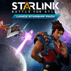 Kaufe Starlink Battle for Atlas Lance Starship Pack Xbox Series Preisvergleich