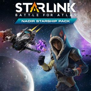 Kaufe Starlink Battle for Atlas Nadir Starship Pack PS4 Preisvergleich