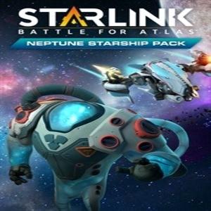 Kaufe Starlink Battle for Atlas Neptune Starship Pack Xbox Series Preisvergleich