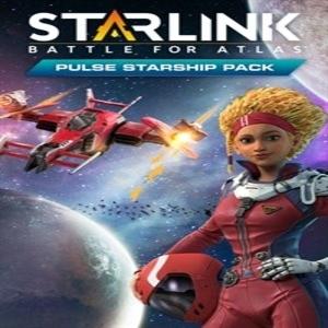 Kaufe Starlink Battle for Atlas Pulse Starship Pack Xbox Series Preisvergleich