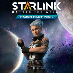 Kaufe Starlink Battle for Atlas Razor Pilot Pack PS4 Preisvergleich