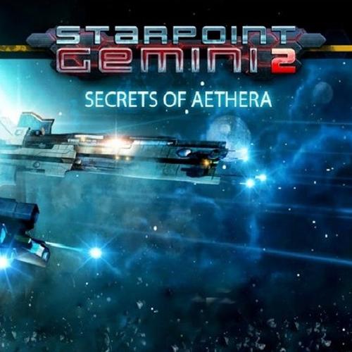 Starpoint Gemini 2 Secrets of Aethera Key Kaufen Preisvergleich