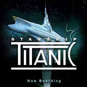 Starship Titanic Key Kaufen Preisvergleich