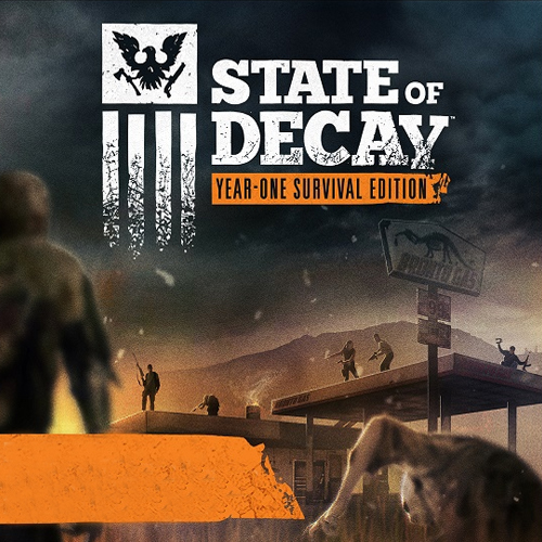 State of Decay Year One Survival Edition Xbox one Code Kaufen Preisvergleich