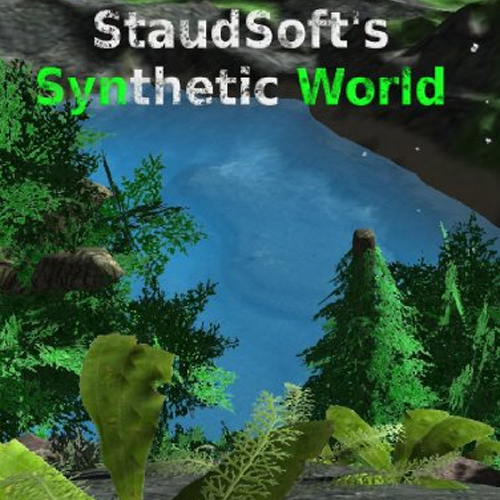 StaudSofts Synthetic World Key Kaufen Preisvergleich