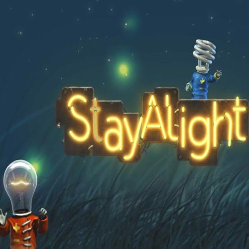 Stay Alight Key Kaufen Preisvergleich