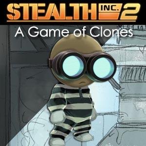 Stealth Inc 2 A Game of Clones Wii U Download Code im Preisvergleich kaufen