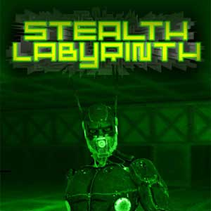 Stealth Labyrinth Key Kaufen Preisvergleich