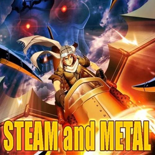 Steam and Metal Key Kaufen Preisvergleich