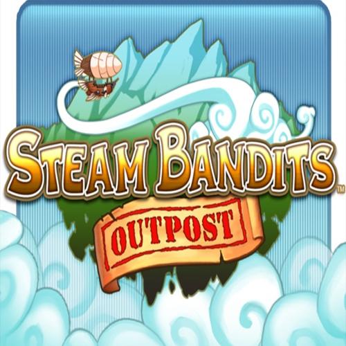 Steam Bandits Outpost Key Kaufen Preisvergleich