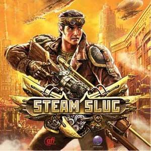 Steam Slug Key Kaufen Preisvergleich