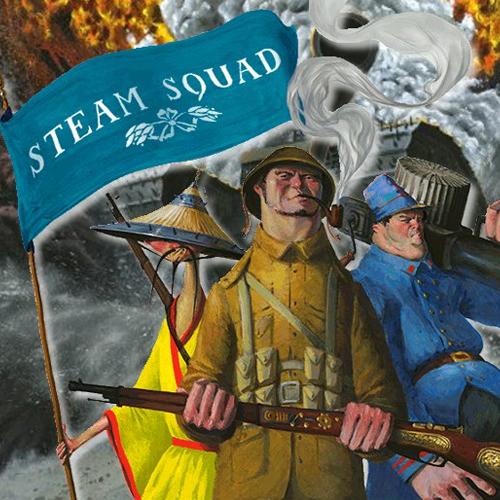 Steam Squad Key Kaufen Preisvergleich