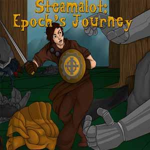 Steamalot Epochs Journey Key Kaufen Preisvergleich