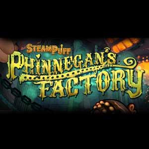 Steampuff Phinnegans Factory Key Kaufen Preisvergleich