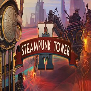 Kaufe Steampunk Tower 2 Nintendo Switch Preisvergleich