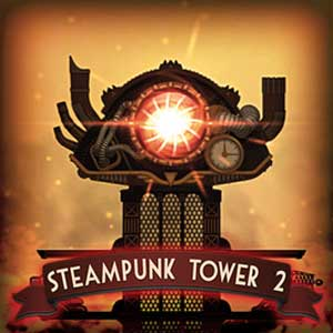 Steampunk Tower 2 Key kaufen Preisvergleich