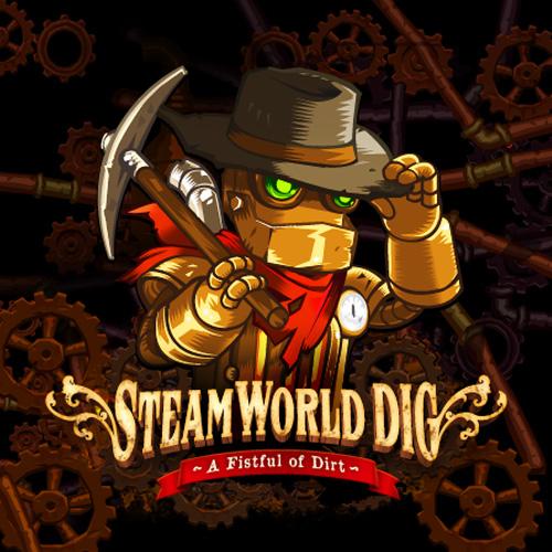 SteamWorld Dig Wii U Download Code im Preisvergleich kaufen