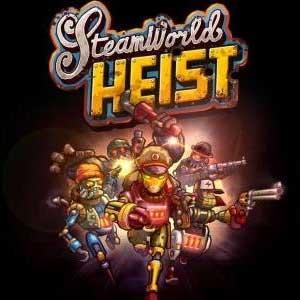 SteamWorld Heist Key Kaufen Preisvergleich