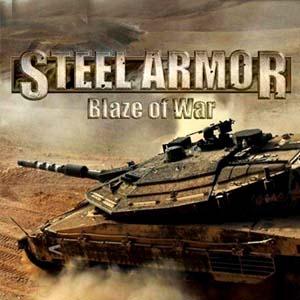 Steel Armor Blaze of War Key Kaufen Preisvergleich