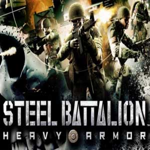 Steel Battalion Heavy Armor Xbox 360 Code Kaufen Preisvergleich