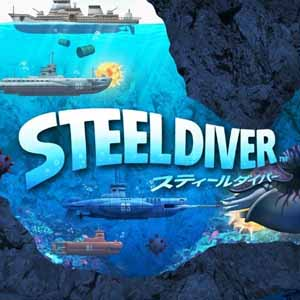 Steel Diver Nintendo 3DS Download Code im Preisvergleich kaufen