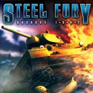 Steel Fury Kharkov 1942 Key Kaufen Preisvergleich