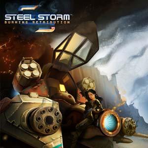 Steel Storm Burning Retribution Key Kaufen Preisvergleich