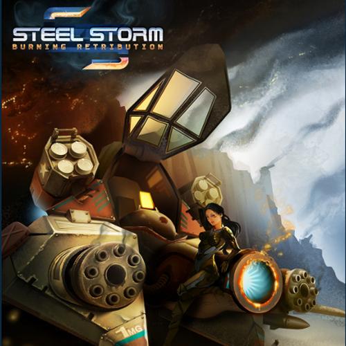 Steel Storm Key Kaufen Preisvergleich